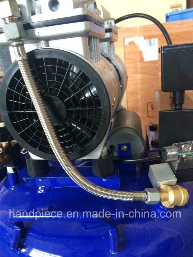 Dental Air Compressor Oil Less Air Compressor