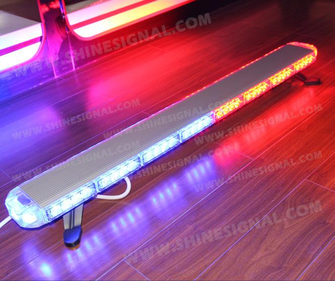 Super Slim Low Profile Engieering Light Bar (L1300)
