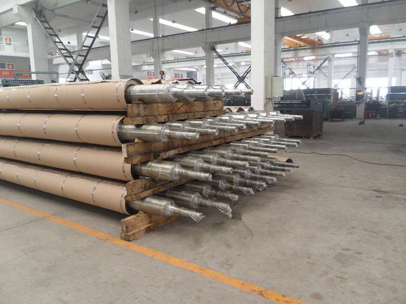 Heat Resistant Roller for Furnace
