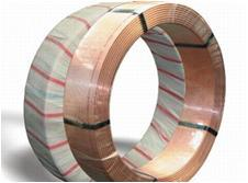Submerged Arc Welding Wires (H08MnA / AWS EM12)