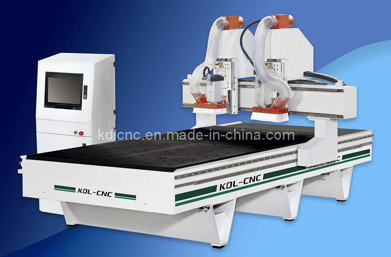 2013 Hot Sale Woodworking CNC Cutting Machine (ST-1325S)