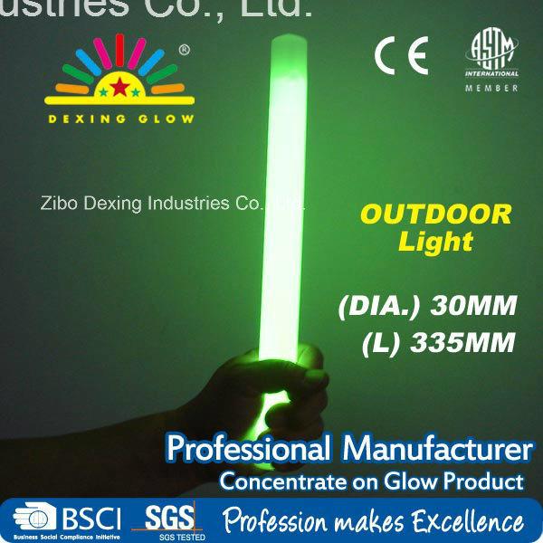 Infinite Light Stick, Outdoor Huge Glow Sticks