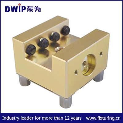 U25 Bass Electrode Holder Copper Clamp Tool