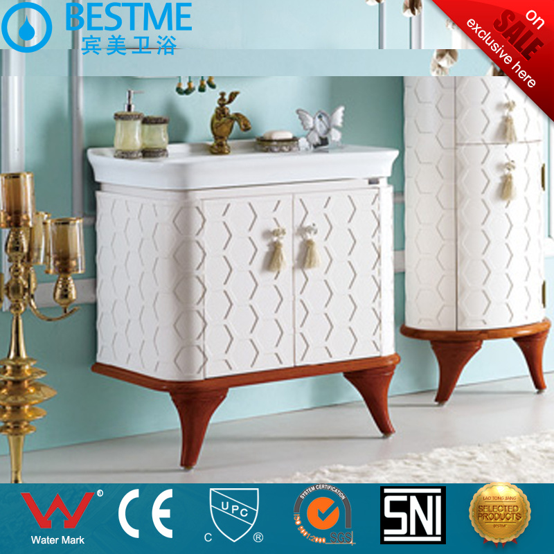 Bestme Brand 2017 Promotional Bathroom Furniture Modern Bathroom Furniture by-F8060