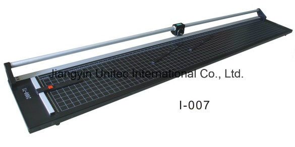 Rotary Trimmer Paper Cutting Machine I-004/ I-005/ I-006/ I-007