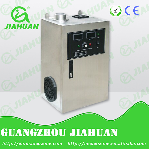 50g/H Ozonator for Kitchen Exhaust System Dust Cleaning