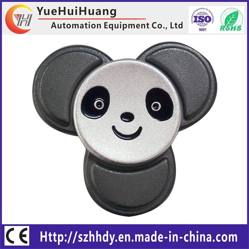 Cartoon Cute Panda Fidget Spinner Hand Spinner for Adults