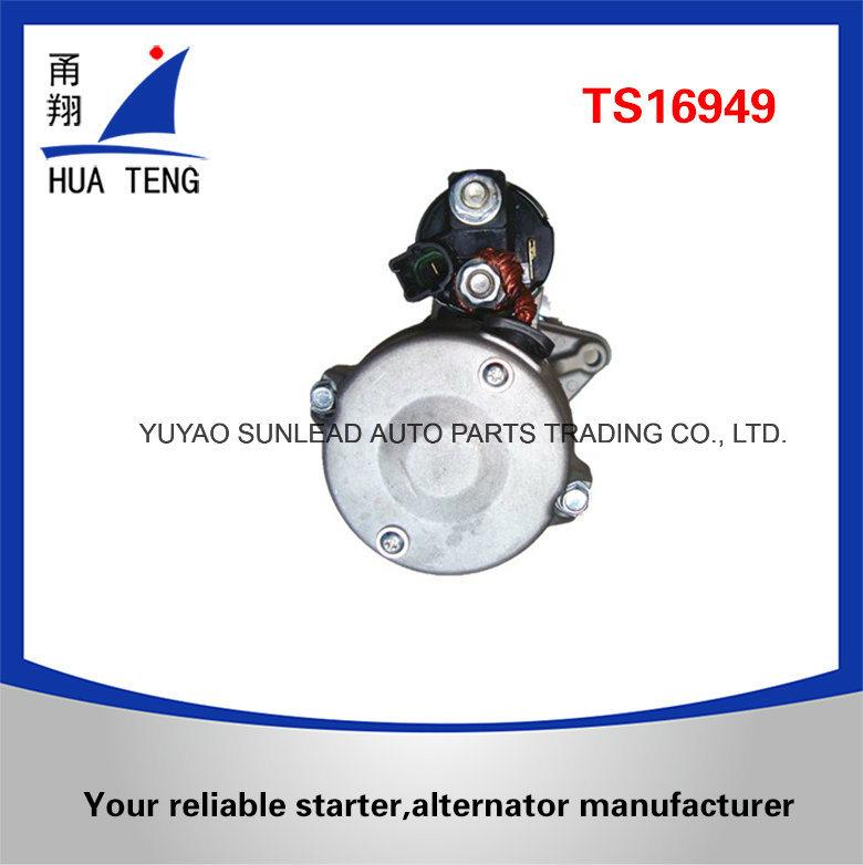 12V 1.6kw Denso Starter for Toyota Motor Lester 19049