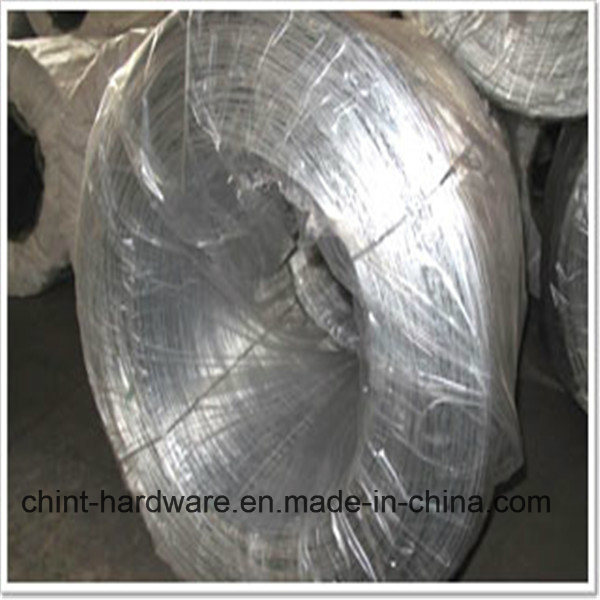 Galvanized Wire Rolls Electrical Iron Wire Rolls Low Price Galvanized Binding Wire Made-in-China Gold Supplier