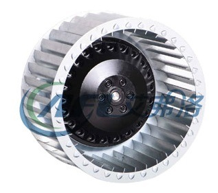 AC 120mm Small Size Forward Centrifugal Fan