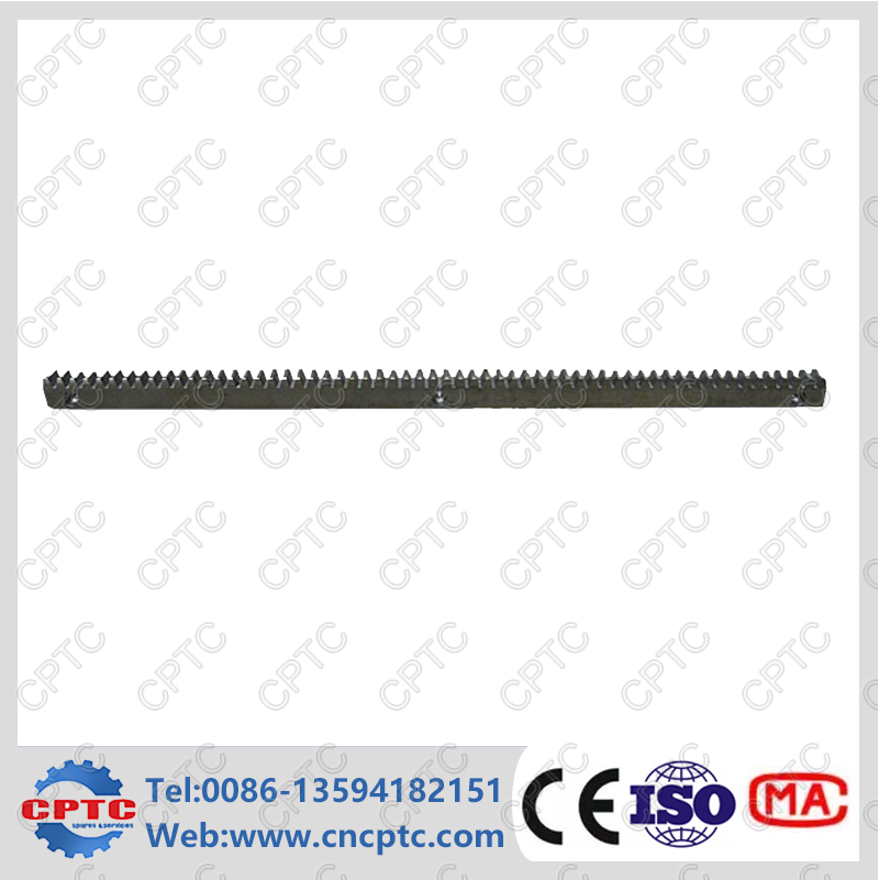 M4/M6 ODM or OEM Gear Rack and Pinion