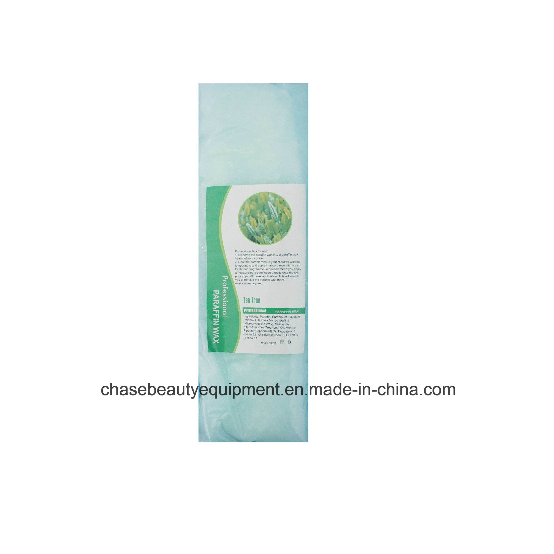 Paraffin Wax for Face, Hand, Feet, Body