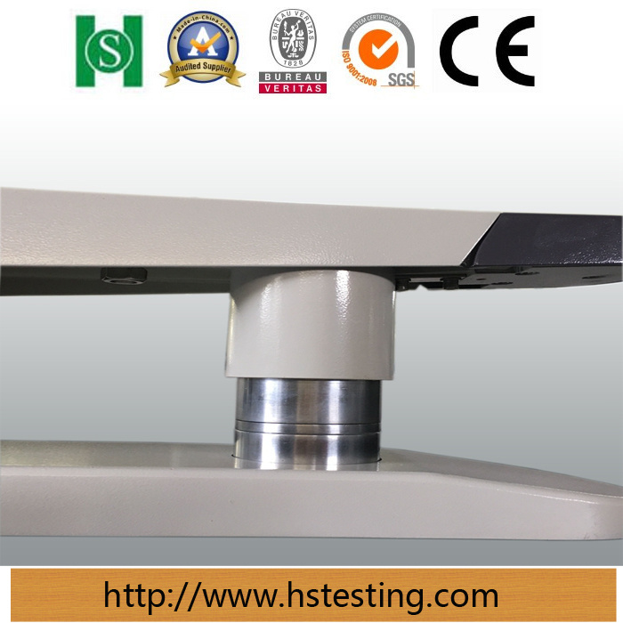 HS-300 Textile and Leather Softness Abrasion Testing Machine
