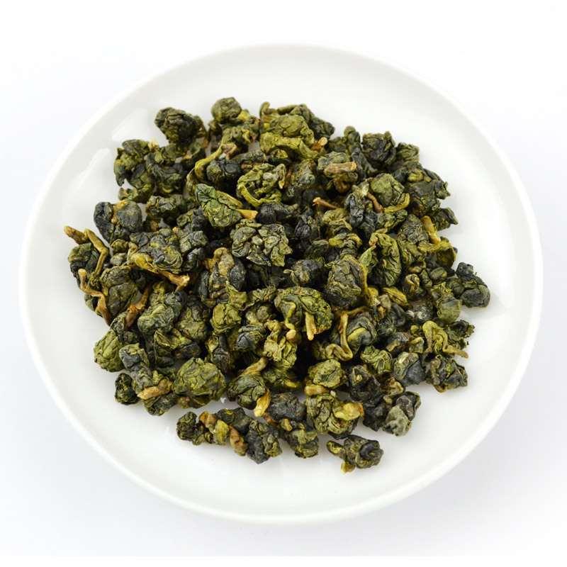 Chinese Oolong Tea Tikuanyin Green Tea Weight Loss Anxi Tie Guan Yin Fresh China Tieguanyin Tea