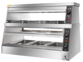 Food Display Warmer