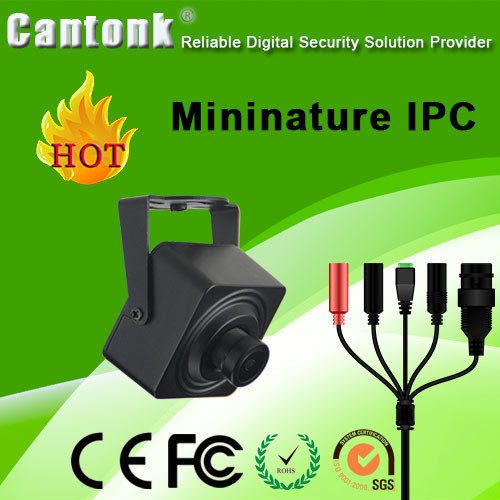 New Mini IP Web Camera From CCTV Cameras Suppliers (J20)