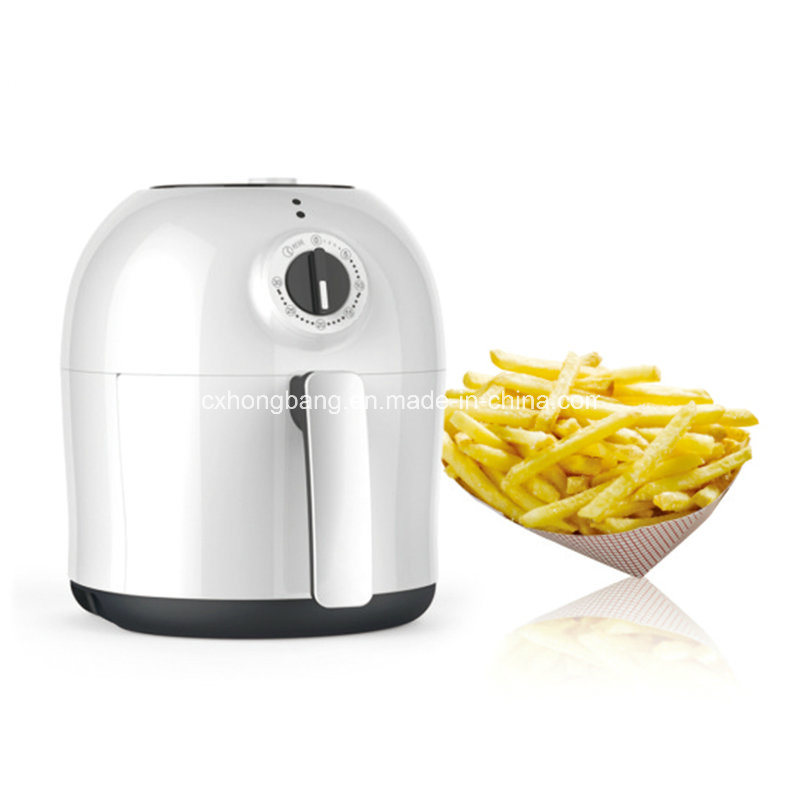 Electrical Air Fryer Without Oil and Fat (HB-809)