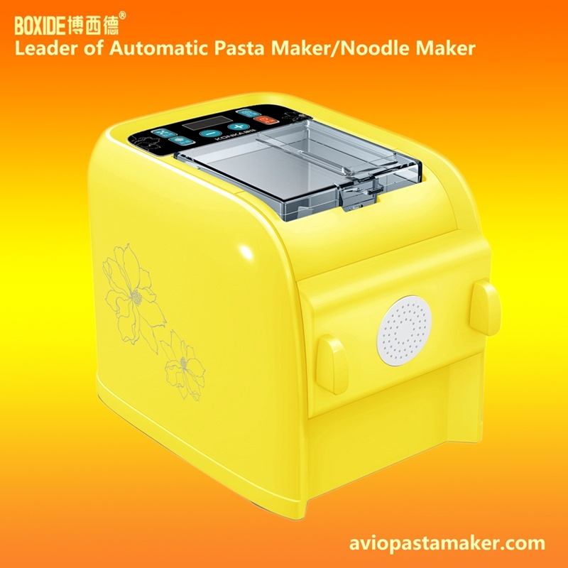 Automatic Noodle Maker ND-180b for Home Use
