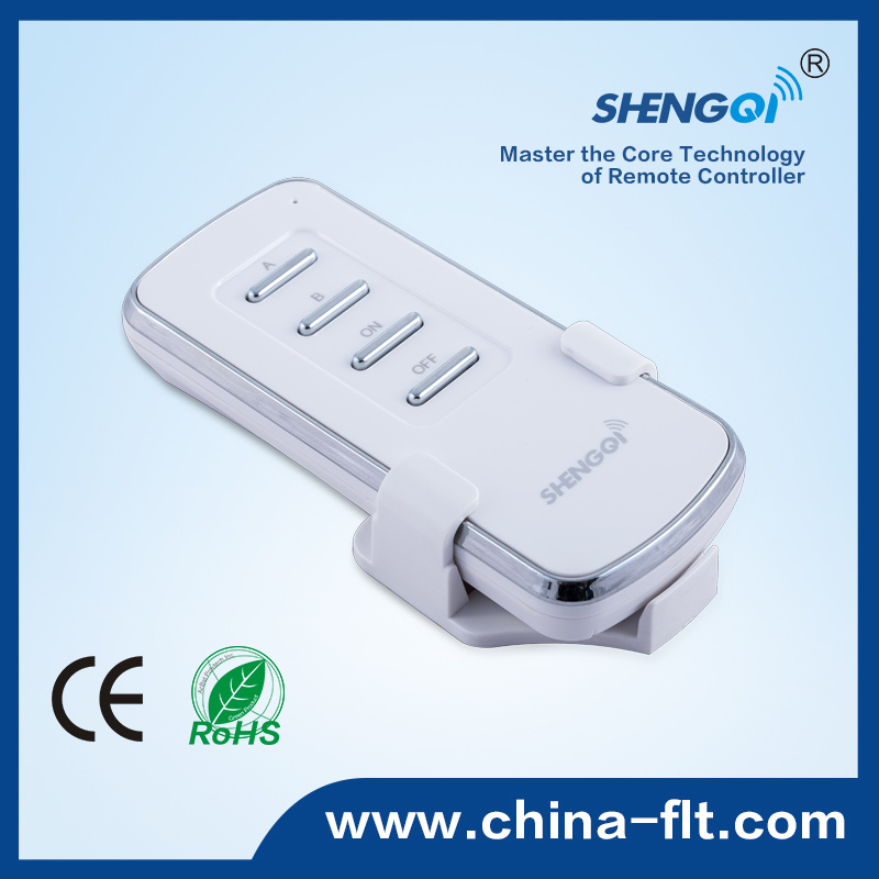 Two-Way Light Wireless Remote Control Switch for Home