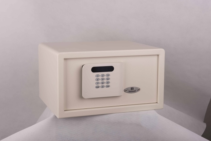 Digital Hotel Safe Box with Electronic Lock (JBG-229RI)