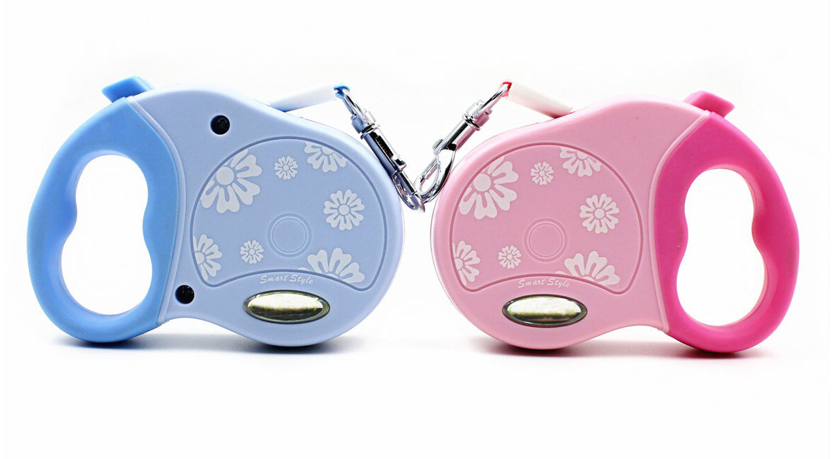 Automatic Retractable Nylon Leash for Dog