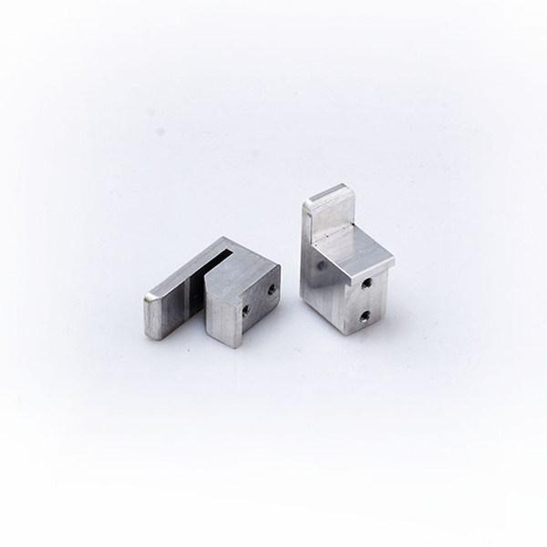 Low Volume Custom Precision Fixture/Chuck/Jig