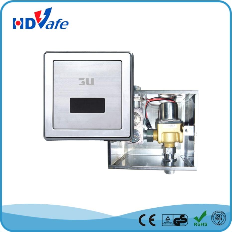 3u Automatic Toilet Flusher Valve Kit