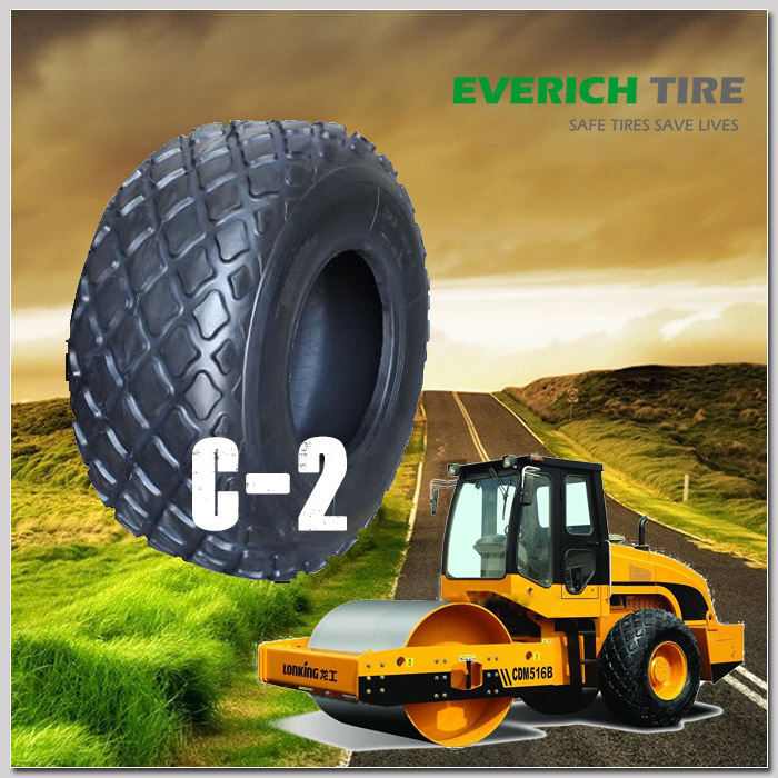 Best OE Supplier for XCMG E3 OTR Tire (OFF THE ROAD) 23.5-25 26.5-25