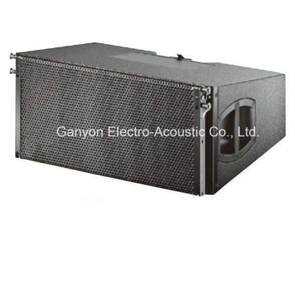 """V8 Dual 10"""" Line Array System, PA System PRO Loudspeaker Line Array, Concerts Speaker Box"""