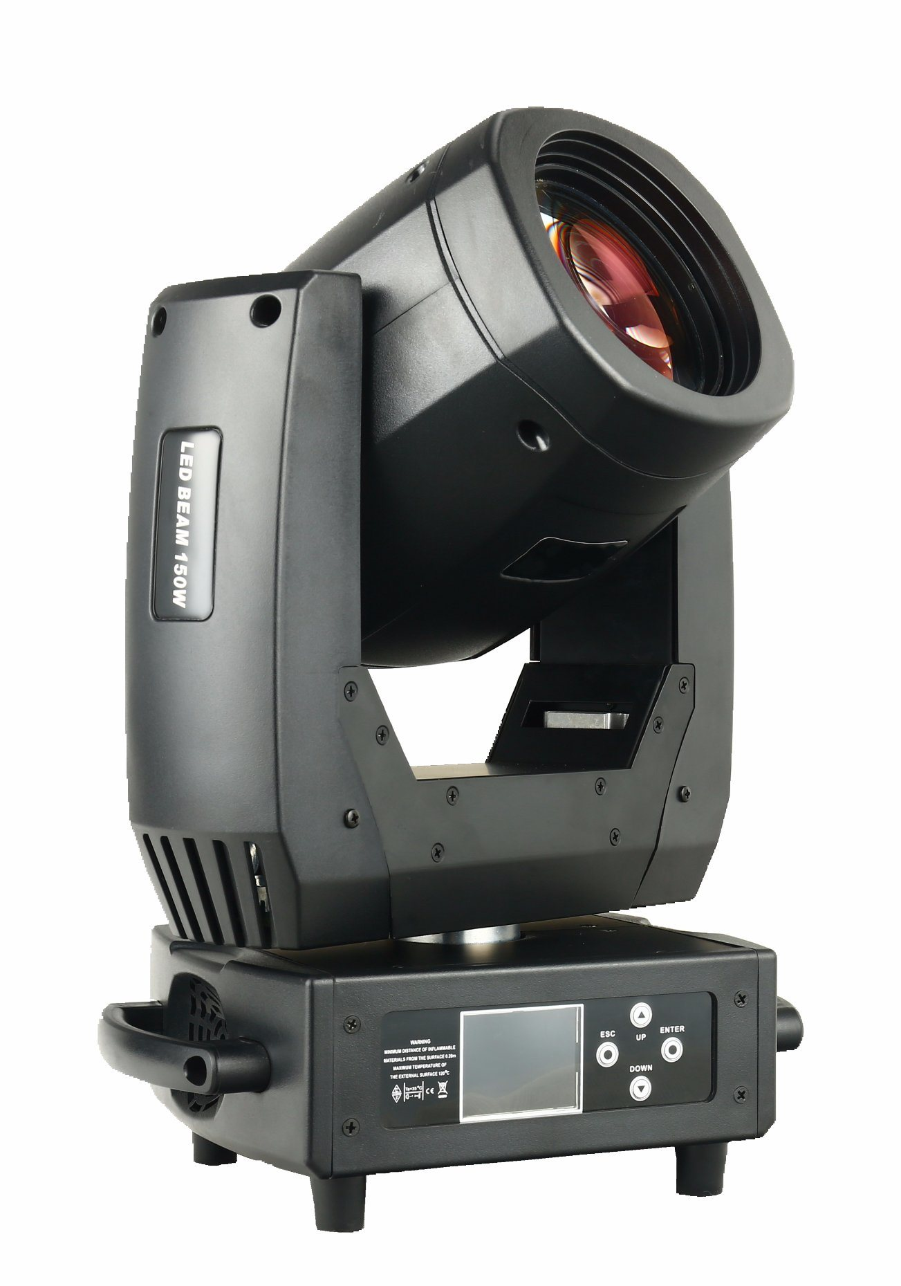 150W Beam Moving Head LED Stage Light for Concert
