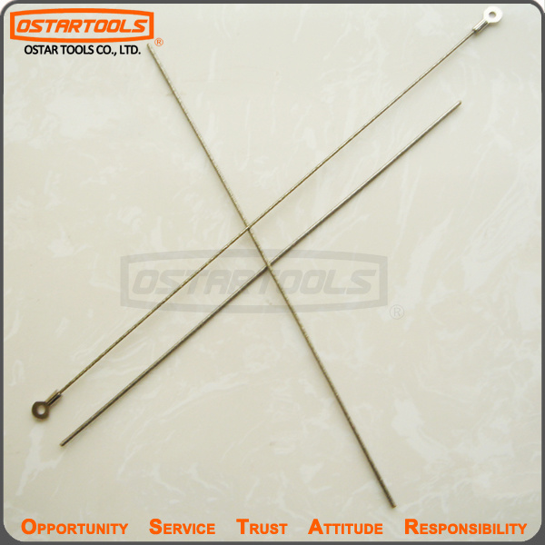 """12"""" Diamond Grit Wire Saw for Granite Cutting"""