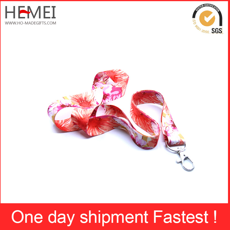 Lanyard Heat Transfer Belt Gift
