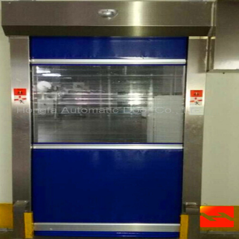 High Speed Door Rapid Industrial Door