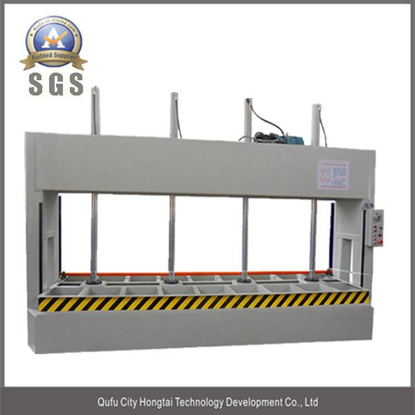 Big Plate Cold Press Machine