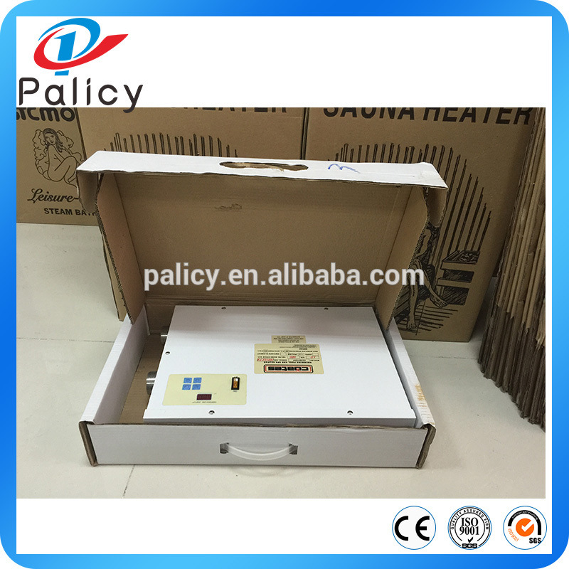 Air Source Swimming Pool Equipment Heat Pump for Pool SPA Heater