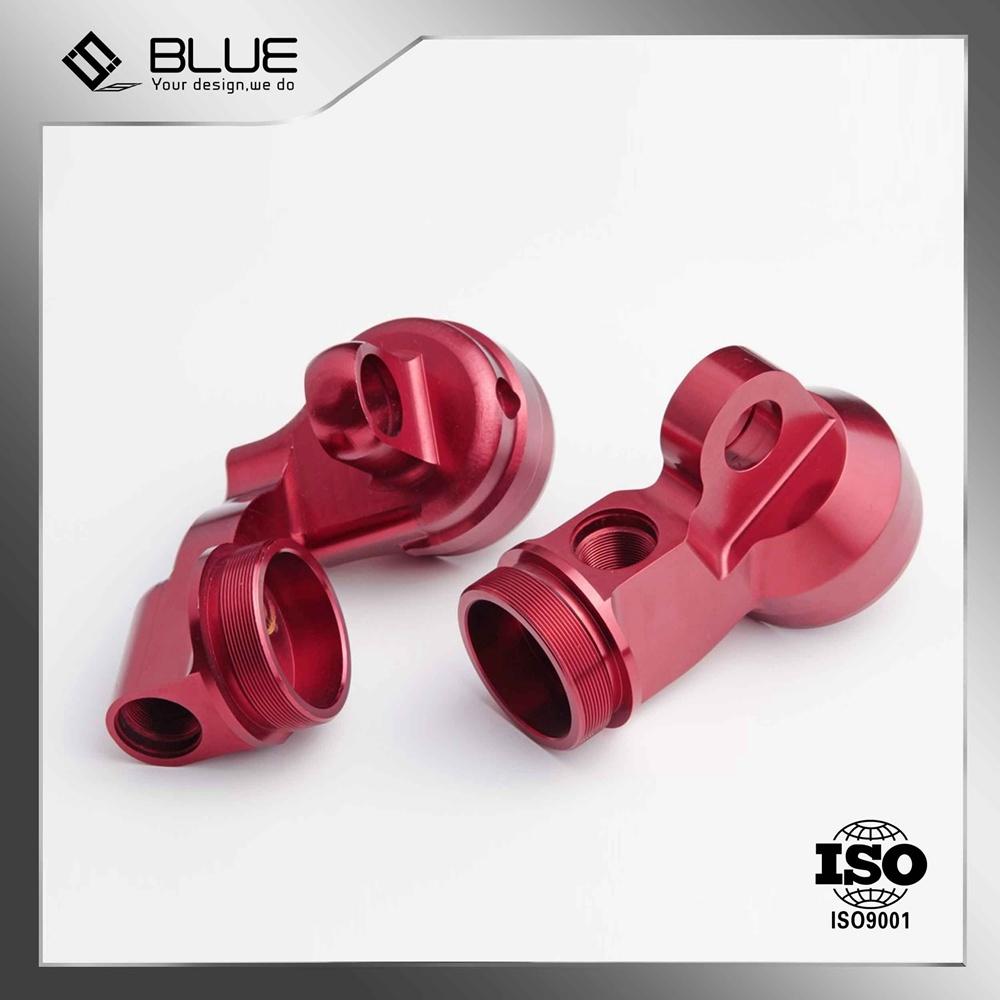 Customized Made High Precision Profile CNC Machining