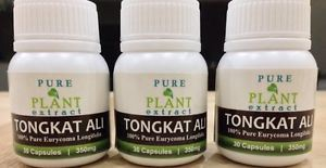 1%-4%Eurycomanone Tongkat Ali Extract for Sex Enhance
