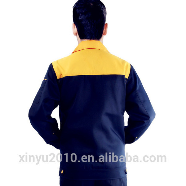 Factory Wholesale Hot Sale Workwear Uniforms&Garment