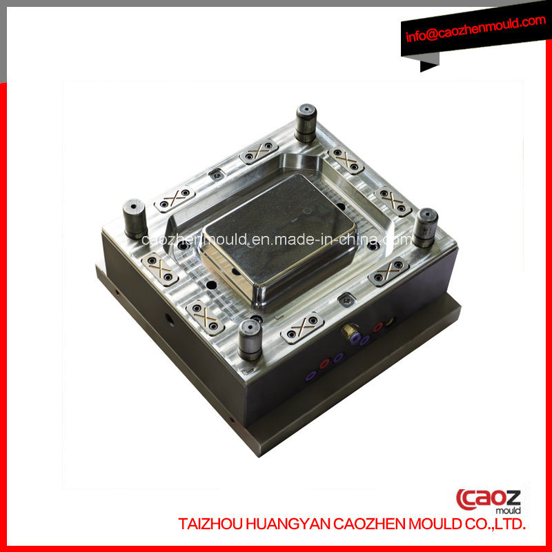 Plastic/Thin Wall Container Injection Mould