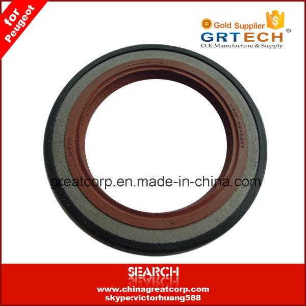 OEM Quality Rubber Crankshaft Oil Seal for Peugeot 405