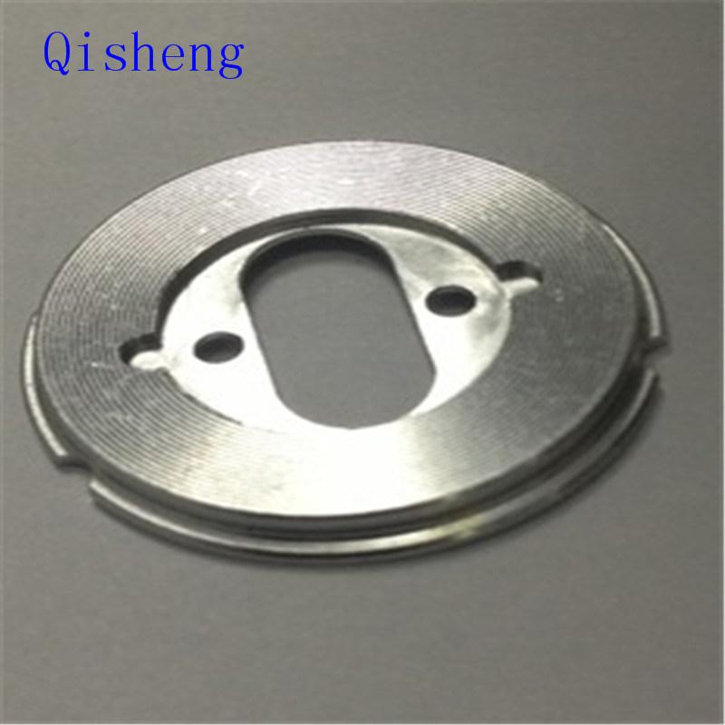 CNC Machined Parts, Customized Production, CNC Machining