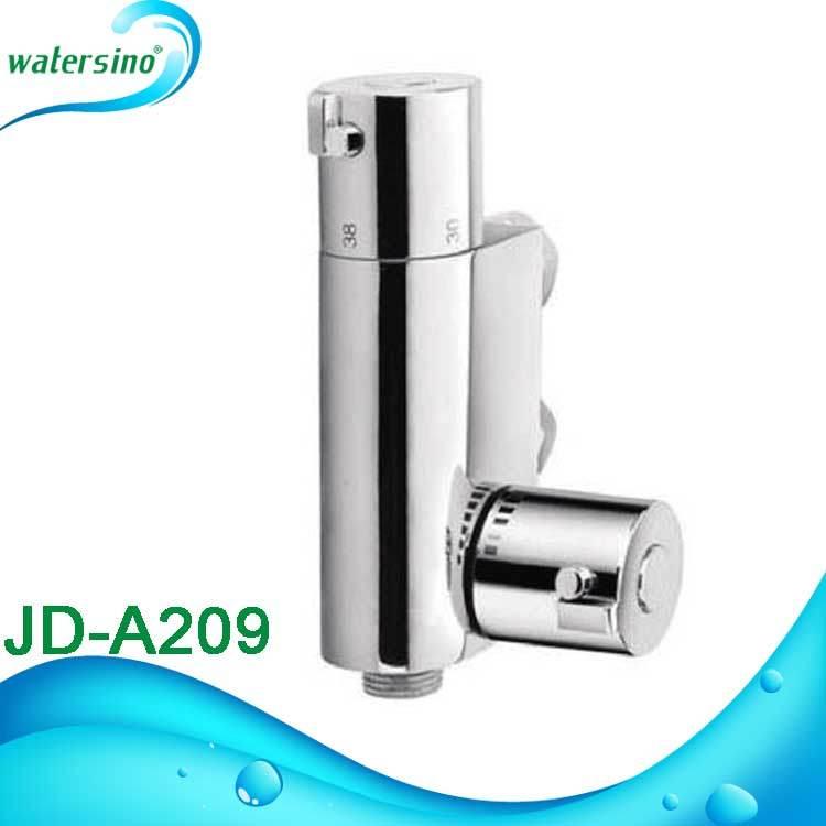 Brass Intelligent Thermostatic Bath Shower Set