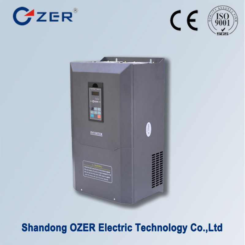 Single Phase AC Drive/Frequency Inverter VFD 0.75kw-11kw