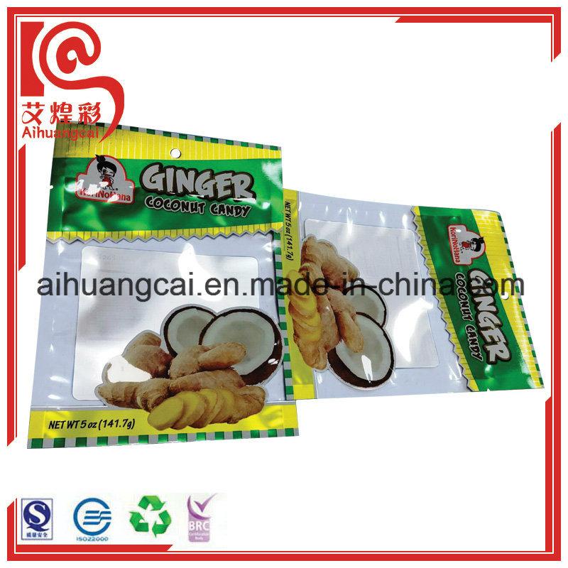 Aluminum Vacuum Food Packaging Bag