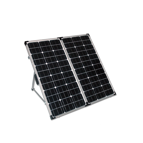 Competitive Price Solar Panel Folding Kit 150watt for Camping