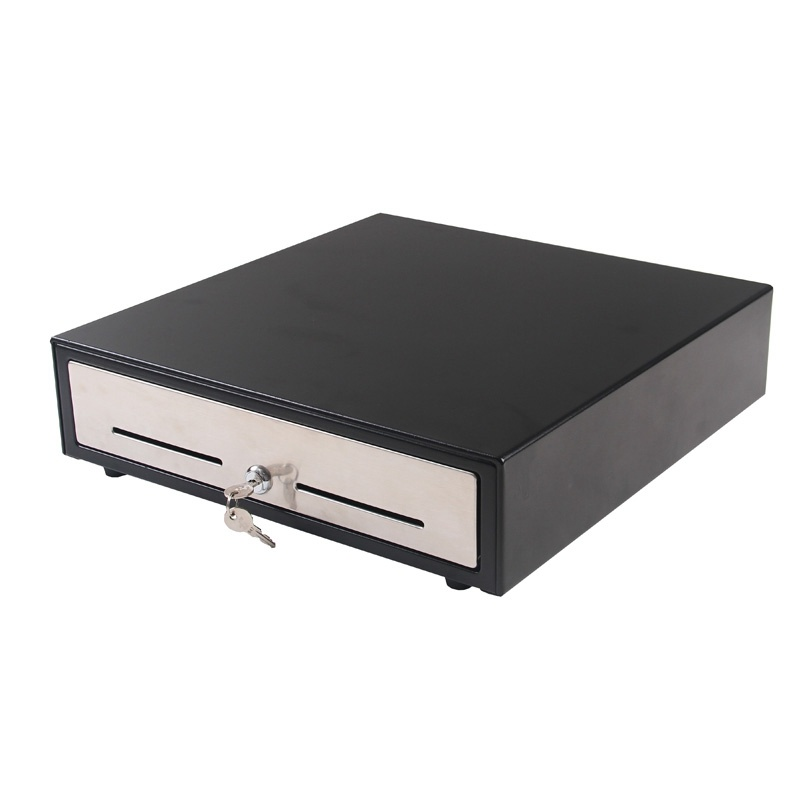 Cash Drawer Safe Box for Easy Cash Management