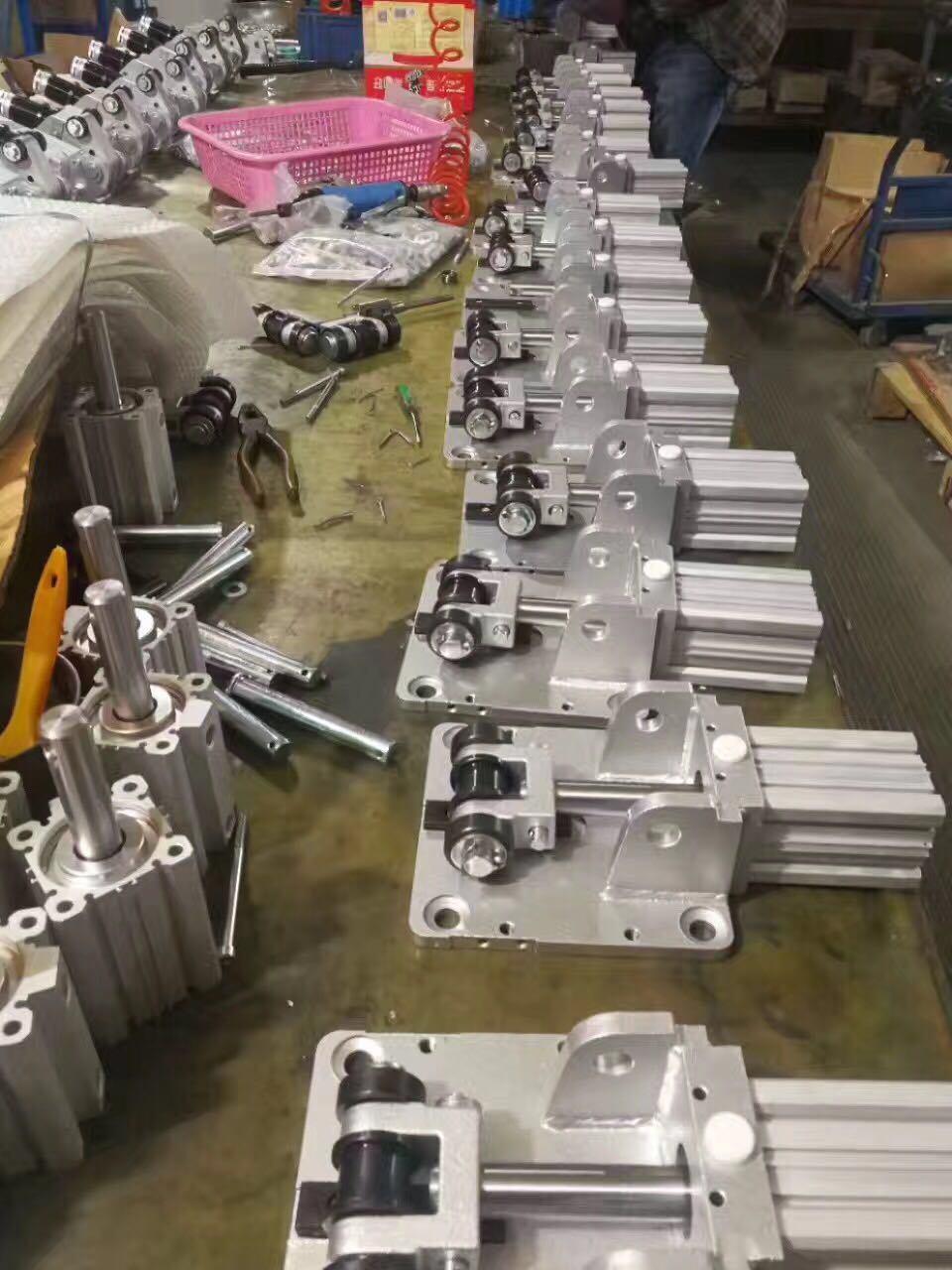 Dopow Sda Series Compact Pneumatic Cylinde (SDA23-30)