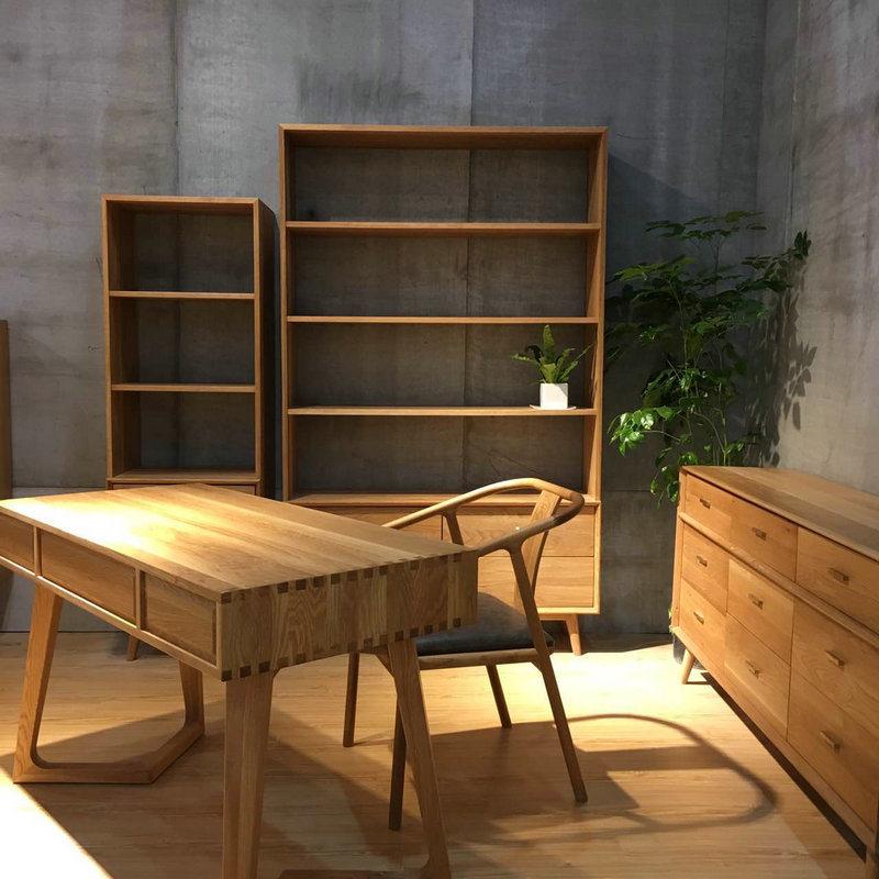 of Primitive Simplicity and Elegant Antique Furniture for The Schoolroom