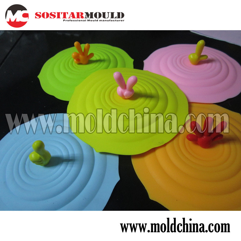 Custom Silicone Rubber Molding Parts