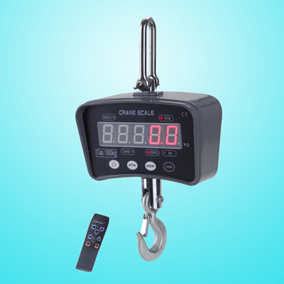 Digital Crane Scale (LC OCS-C LED)